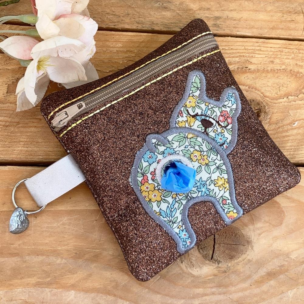 Animal dog poo bag.... bag