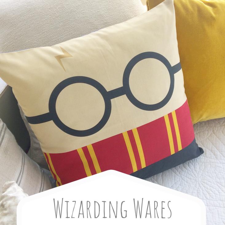 Wizarding Wonders