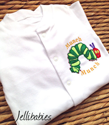 Eric Carle Baby Clothes Uk
