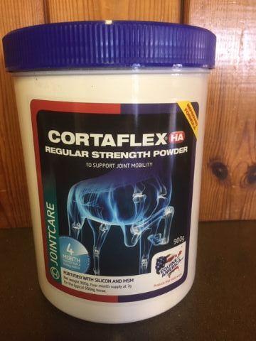 Equine Cortaflex HA Powder 900g