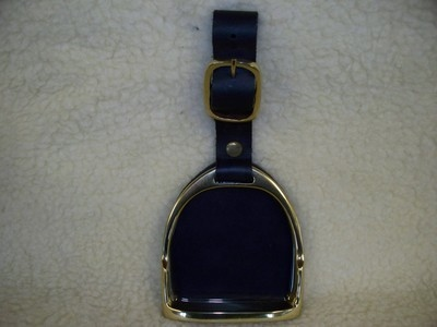 Stirrup Photo Frame