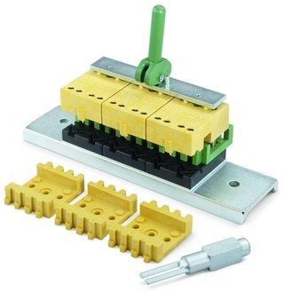 RS Alligator Fastener Tooling