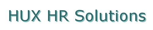 HUX, site logo.