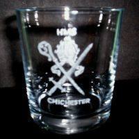 RN Ships badges  C
