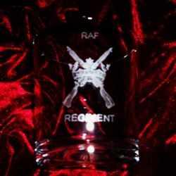 mixer raf regiment