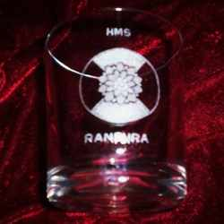 hms ranpura ships badge