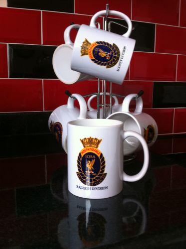 inde mug ioba division raleigh