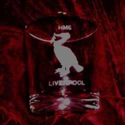 hms liverpool ships badge
