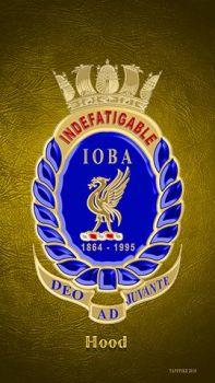 IOBA Hood Wallpaper