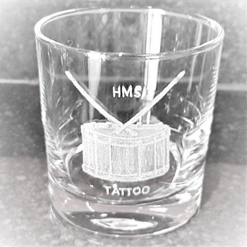 HMS Tattoo