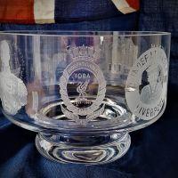 Indefatigable prize 2021 bowl 4