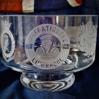 Indefatigable prize 2021 bowl 5