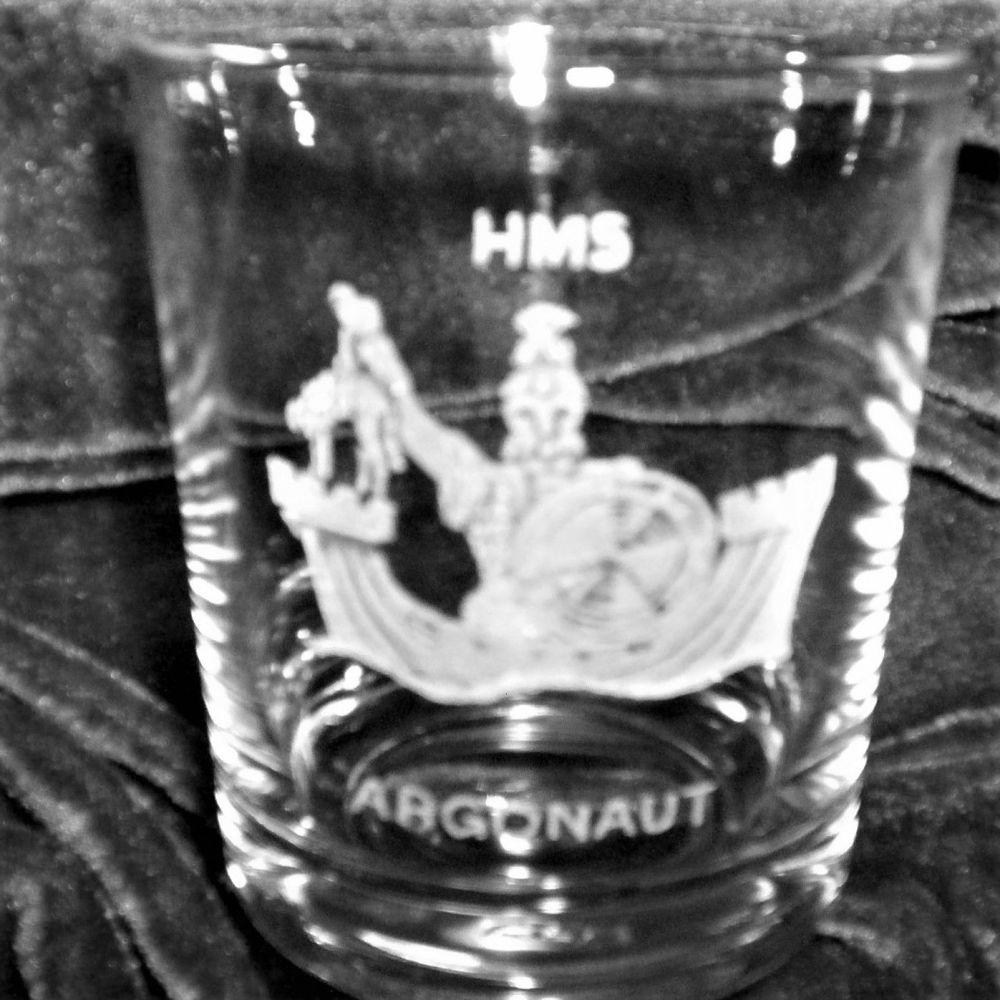 HMS Argonaught