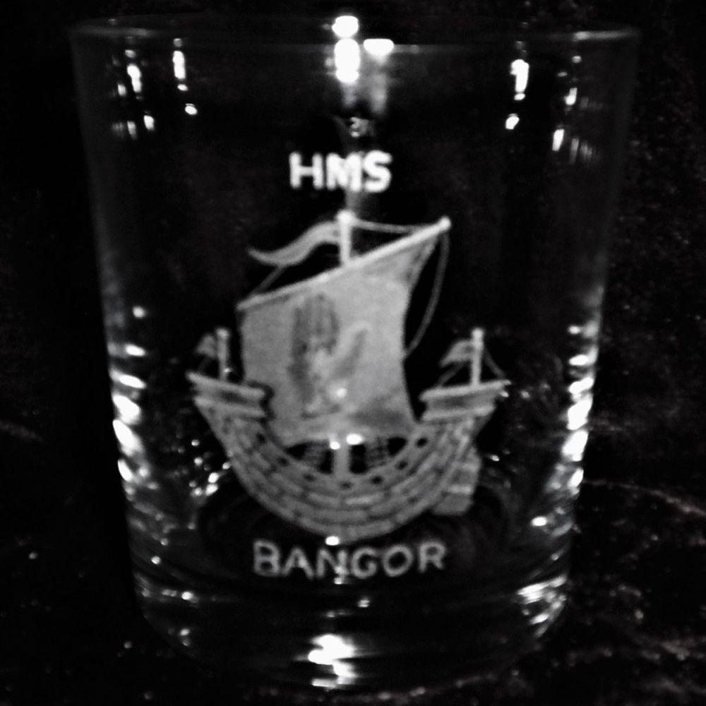 HMS Bangor