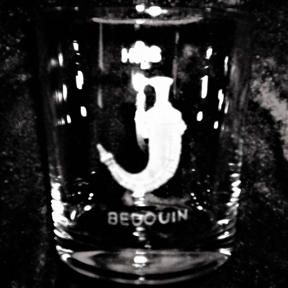 HMS Bedouine