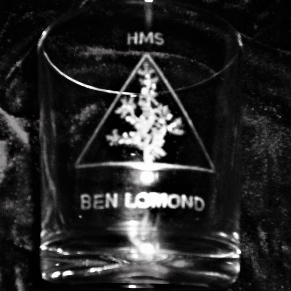 HMS Ben Lomond