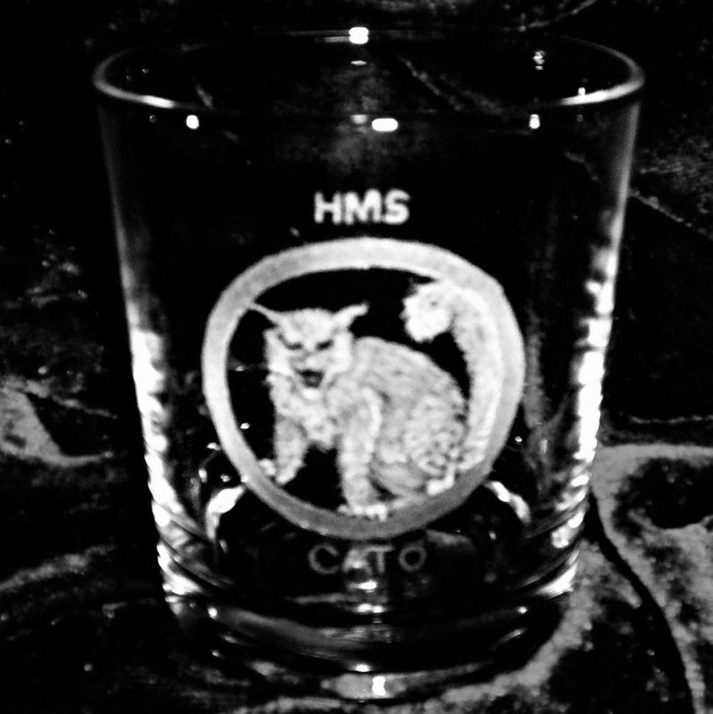HMS Cato