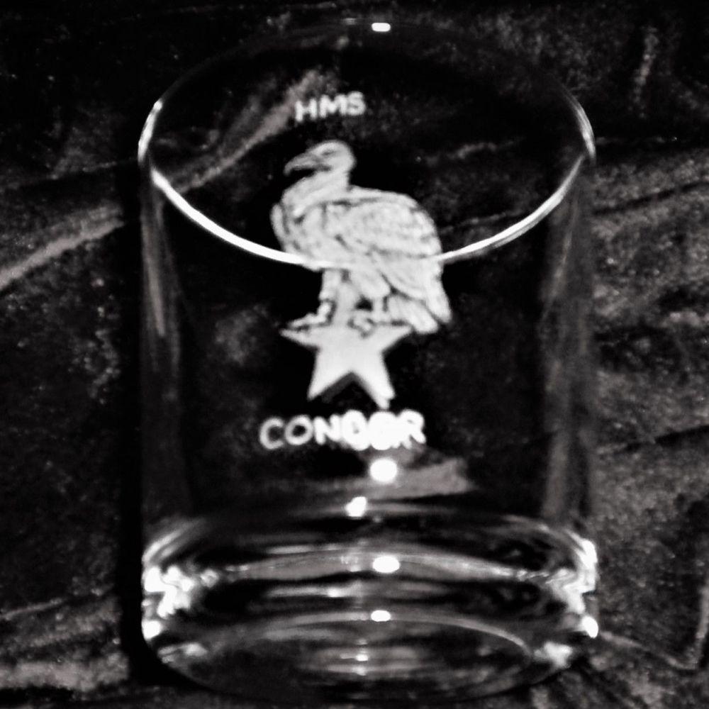 HMS Condor