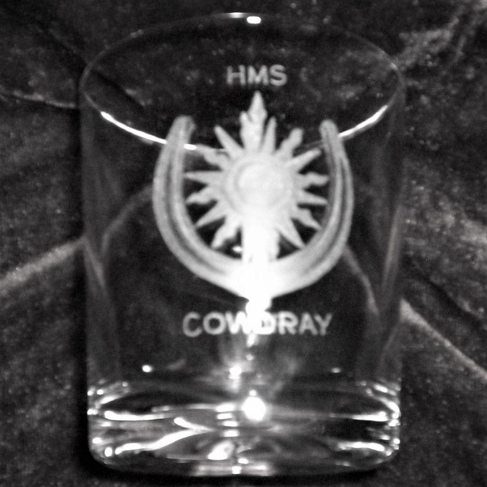 HMS Cowdray