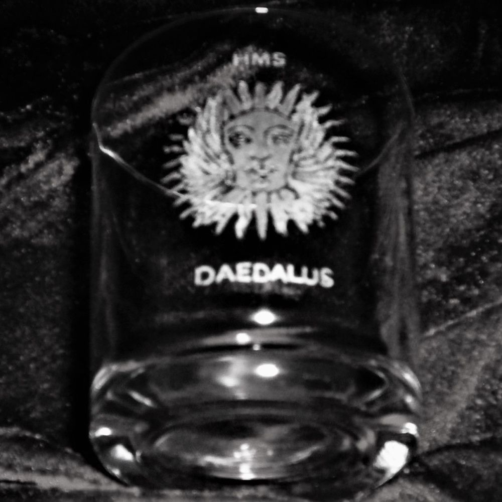HMS Daedalus