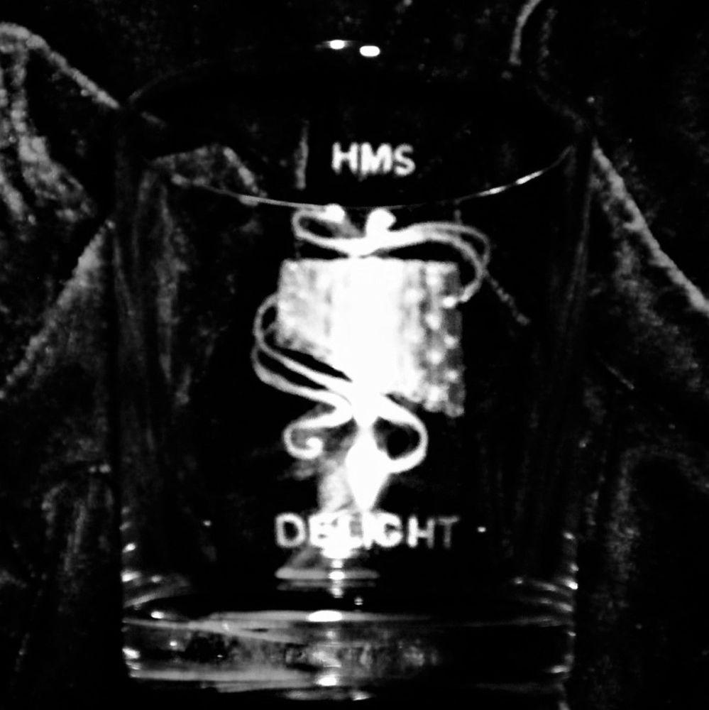 HMS Delight