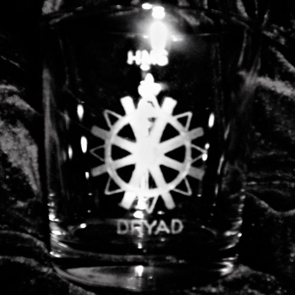 HMS Dryad