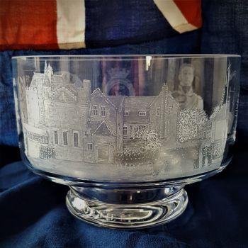 Indefatigable prize 2021 bowl 1