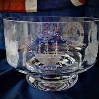 Indefatigable prize 2021 bowl 2
