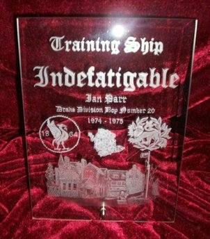 plaque inde 2