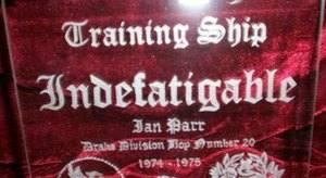 plaque inde 2/1