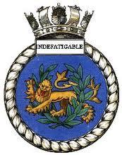 inde ships badge