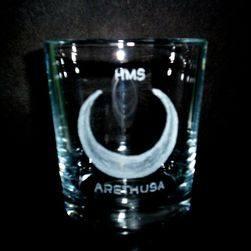 mix hms arethusa