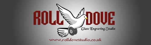 ROLLDOVE STUDIO, site logo.