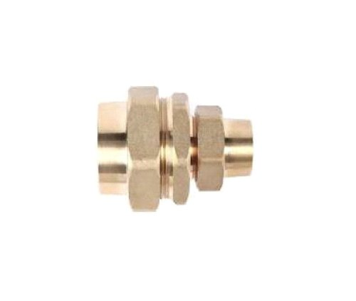 22mm x 15mm Flexigas Reducing Coupling