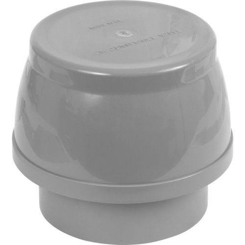 Grey 110mm Solvent Air Admittance Valve Solvent