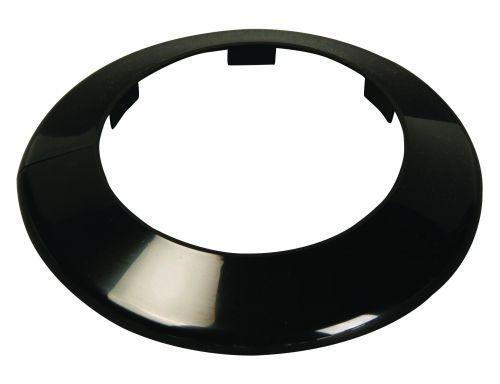 Talon Pipe Collar Black
