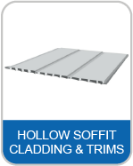 Hollow Soffit / Cladding & Trims