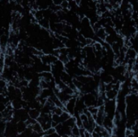 Black Marble 5mm x 250mm x 2.6m Decorative Cladding