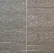 Multi Tile Medium Light Grey 10mm Decorative Cladding