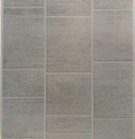 Multi Tile Small Light Grey 10mm Decorative Cladding