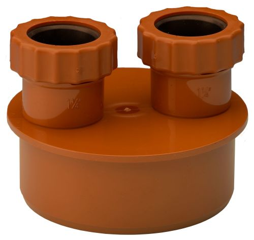 32 - 32mm Waste Adaptor