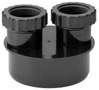 Waste Adaptor 40 - 40mm