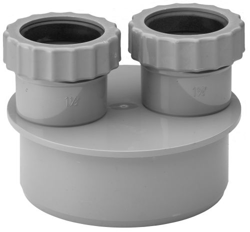 Waste Adaptor 32 - 40mm