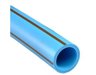 PROTECTA-LINE MDPE Anti Contamination Barrier Pipe 25mm x 10Mtr