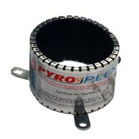 Pyroplex 110mm (4 Hour) Fire Collar