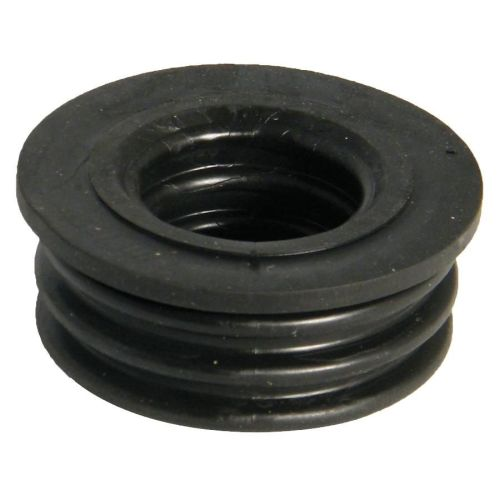 Rubber Waste Adapter 32mm