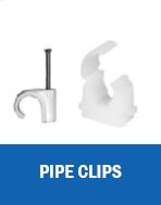 9J Pipe Clips