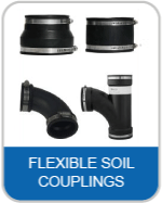 5D Flexible Soil Couplings
