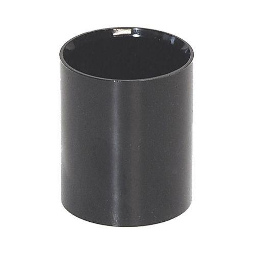 Black 50mm Solvent Coupling Waste