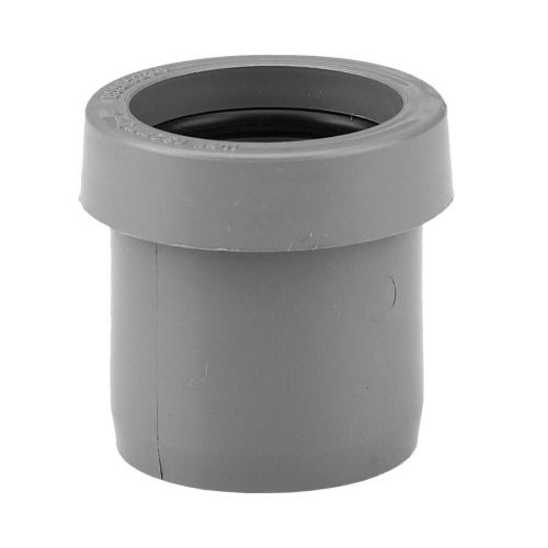 Grey 40mm x 32mm Push Fit Waste Reducer